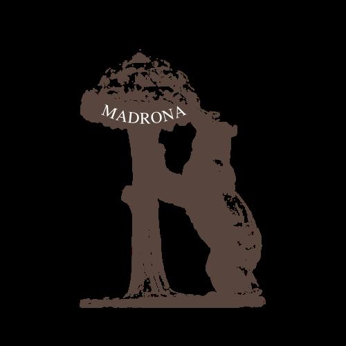 Madrona Tasting Room Logo